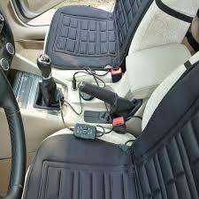 coussin si e auto voiture d hiver chauffé coussin avant couvre pad siège coussin