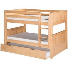 The  Best Low Height Bunk Beds Ideas On Pinterest Low Bunk - Height of bunk bed