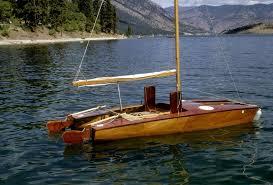 Free Wooden Boat Plans Australia by Wooden Boat Building Plans Australia