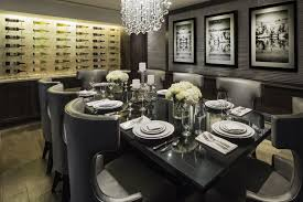 Outstanding Private Dining Rooms Los Angeles  For Your Rustic - Dining room tables los angeles