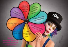 the clowns u0027 gallery museum u0027s history clowns international