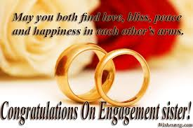 congratulate engagement engagement wishes for messages quotes wishesmsg