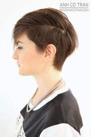 167 best pixie cuts images on pinterest hairstyles short hair