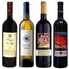 lebanese wine the elie maamari lebanese wines reach new heights