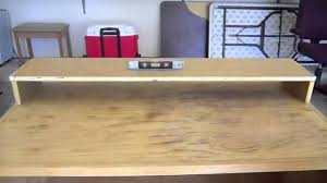 music studio desk ikea diy recording desks furniture maxresdefault