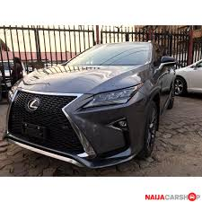 2010 lexus rx 350 for sale in lagos naijacarshop limited naijacarshop twitter