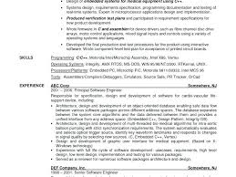 Software Engineer Fresher Resume Sample Sample Resume For Software Engineer Fresher Best Ideas Of Sample