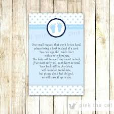 book instead of card baby shower poem baby shower invitation wording bring books instead of card