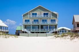 gulf coast cottages our gulf shores vacation home rentals on gulf shores
