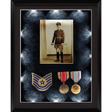 5 in x 9 5 in flag display case frame 07fw553me the