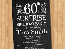 template 60th birthday invitations 2 birthday party invitations