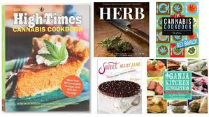 best cookbooks recipes top 10 best cannabis cookbooks