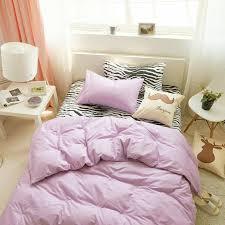 Zebra Print Duvet Cover Best 25 Zebra Print Bedding Ideas On Pinterest Pink Zebra