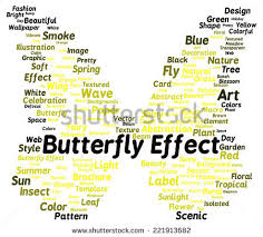 butterfly effect stock images royalty free images vectors