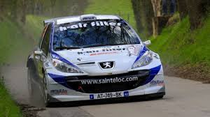 peugeot 207 rally motorsport hero rally peugeot 207 s2000 gopro video on vimeo
