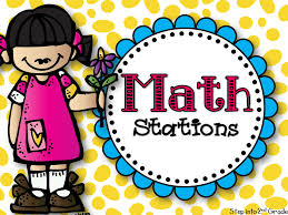 math work stations part 2 the set up queen of the first grade