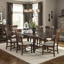 Kathy Ireland Dining Room Furniture Imagio Home By Intercon Kitchen U0026 Dining Tables You U0027ll Love Wayfair