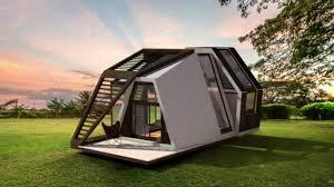 le tuan home design the cardboard tiny home tiny house town