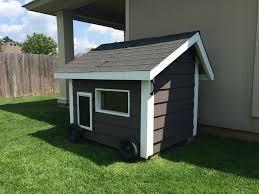 built a doghouse album on imgur