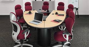 modular conference training tables global nutcracker modular conference room training tables