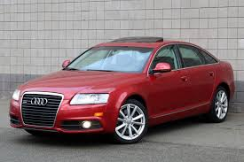 audi a6 2009 for sale 2009 audi a6 for sale in middleton ma 01949