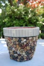 mosaic pots u0026 bird bath mosaic pots mosaics and craft