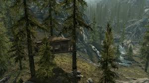 Treehouse Community by Stroti U0027s Treehouse Resource At Skyrim Special Edition Nexus Mods