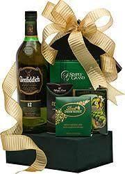 scotch gift basket platinum presentation scotch whiskey gift basket s day