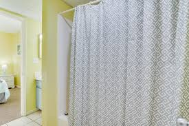 Zoological Shower Curtain by Vacation Home Sunbird 802w Panama City Beach Fl Booking Com