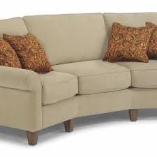 Flexsteel Dylan Sofa Living Room Cute Conversation Sofa For Living Room Design With