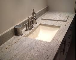 Granite Bathroom Vanity Top by Granite Vanity Tops For Bathrooms Using Fascinating Graphics As