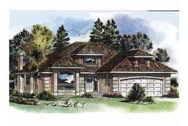 one story mediterranean house plans eplans mediterranean house plan cost effecient one story