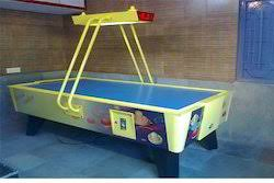 used coin operated air hockey table air hockey electronic games kalewadi phata pune platinum