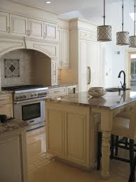 laminate countertops rustic kitchen island lighting flooring