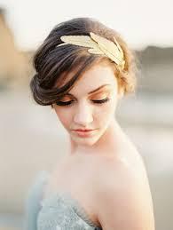 serre tãªte mariage 27 best se coiffer avec un serre tête images on