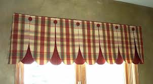 Swag Valances For Windows Designs Diy Swag Valance Inspect Home