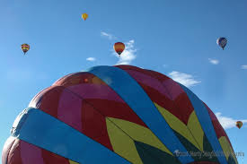 Seeking Balloon July 4th Brings Balloon Rally Fireworks And In The Park To