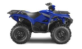 2016 yamaha grizzly eps utility atv 360 view