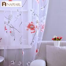 online get cheap kitchen panel curtains aliexpress com alibaba