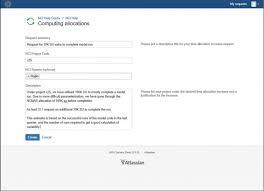 Help Desk Portal Examples Using The Nci Helpdesk National Computational Infrastructure