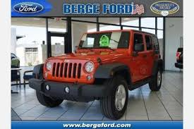 used jeep wrangler az used jeep wrangler for sale in mesa az edmunds