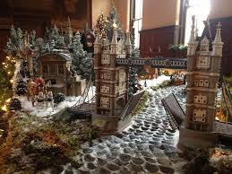 dickens christmas villages u2013 happy holidays