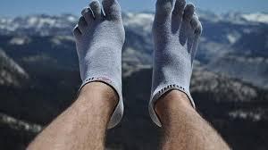 pakai kaus kaki berhasil membuat titan gel original