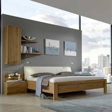 Schlafzimmer Einrichten Mit Kinderbett Schlafzimmer Set Waruna In Creme Mit Eiche Massivholz