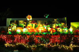 Stage Decoration For Christmas Party by Birthday Party Stage Decorations In Warangal And Hanmakonda