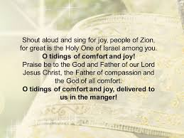 May The God Of All Comfort 100 And The God Of All Comfort Growing Up In The Word God
