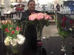 Crystal Flower Vases How To Arrange Flowers In Waterford Crystal Vases At Macy U0027s