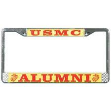usmc alumni us marine corps car accessories us marine corps emblem marine