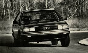 1980 audi 5000 for sale 1980 audi 5000 turbo archived instrumented test reviews car