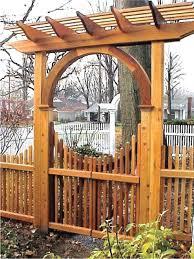 garden arbor plans garden arbor cedar new arbor kit cedar garden arbor plans